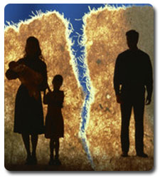 effects of broken family to teenagers Review of literature the following paragraphs present the different ways of how teenagers in a broken family cope with their problems it is first summarized after the divorce of the.